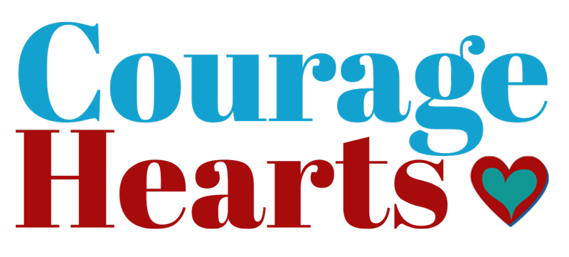 Courage Hearts