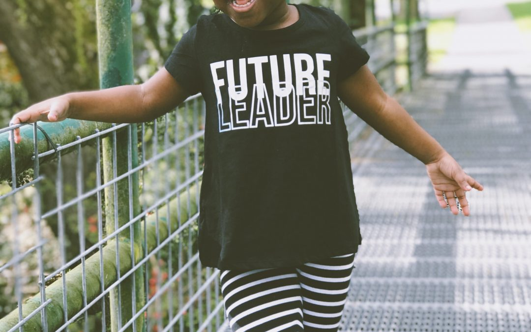 Bridging the gap with Brave Leaders